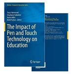 """Disponibile """"The Impact of Pen and Touch Technology on Education"""" (by WIPTTE)"""