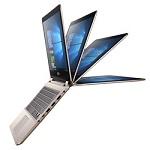ASUS lancia al CES i convertibili VivoBook Flip TP200, Flip TP301 e Flip TP501