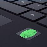 Tastiera per Surface con lettore di impronte disponibile in Europa e Italia
