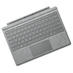 """Microsoft lancia una """"Signature Type Cover"""" per Surface Pro 4 in Alcantara"""