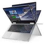 """Lenovo aggiorna gli Yoga 710 da 14"""" con Kaby Lake, grafica NVIDIA opzionale"""