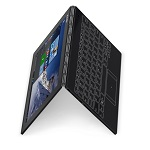 Lenovo Yoga Book running Windows