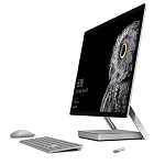 Surface Studio: All-in-One da 28 pollici con digitalizzatore N-Trig