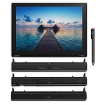 Lenovo aggiorna il ThinkPad X1 Tablet, ora con Kaby Lake
