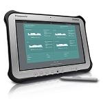Panasonic Toughbook Smart Service, produttività aumentata sui tablet corazzati