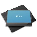 Dell Latitude 12 7285 2-in-1, Tablet PC con carica wireless