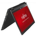 Lifebook P727 ufficiale: il primo convertibile a ribaltamento di Fujitsu