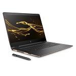 HP Spectre 13 x360 e Spectre 15 x360 rinnovati con penna, grafica superiore