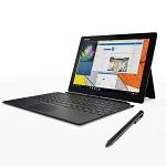 Lenovo Miix 720 ufficiale al CES 2017 con la Lenovo Active Pen 2 a 4096 livelli