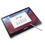 Samsung Chromebook Plus e Chromebook Pro al CES 2017, con Wacom