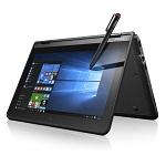 Lenovo aggiorna la serie di convertibili per l'educazione ThinkPad 11e Yoga