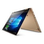 Lenovo pronta al lancio dello Yoga 720 da 13,3 pollici: Kaby Lake e 4K in 1,3 kg