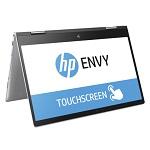 HP ENVY 15 x360 serie 15-bp000 e 15-bq000: Kaby Lake (o AMD) e N-Trig