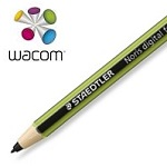 Wacom presenta la penna STAEDTLER Noris digital per tablet Samsung