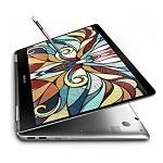 Notebook 9 Pro 2-in-1, Samsung porta due convertibili con Wacom al Computex 2017