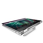 """HP EliteBook x360 1020 G2, convertibile pro da 12,5"""" con Wacom AES"""