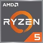 "AMD presenta Ryzen Mobile, APU ""Raven Ridge"" per i 2-in-1"