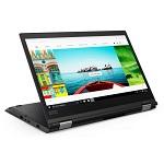 Lenovo ThinkPad X380 Yoga al CES 2018 con Kaby Lake R e Wacom