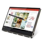Lenovo presenta lo Yoga 920, ora con Kaby Lake R e penna Wacom AES