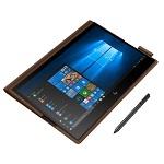 Spectre Folio 13, HP lancia un Tablet PC con scocca in vera pelle e Amber Lake