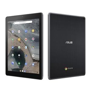 """ASUS Chromebook Tablet CT100, un 9,7"""" in 4:3 con Wacom EMR"""