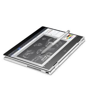 """HP EliteBook x360 830 G5, 2-in-1 professionale da 13,3"""" e 1000 nits"""